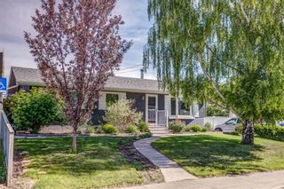 Main Photo: 540 Aberdeen Road SE in Calgary: Acadia Detached for sale : MLS®# A1123902