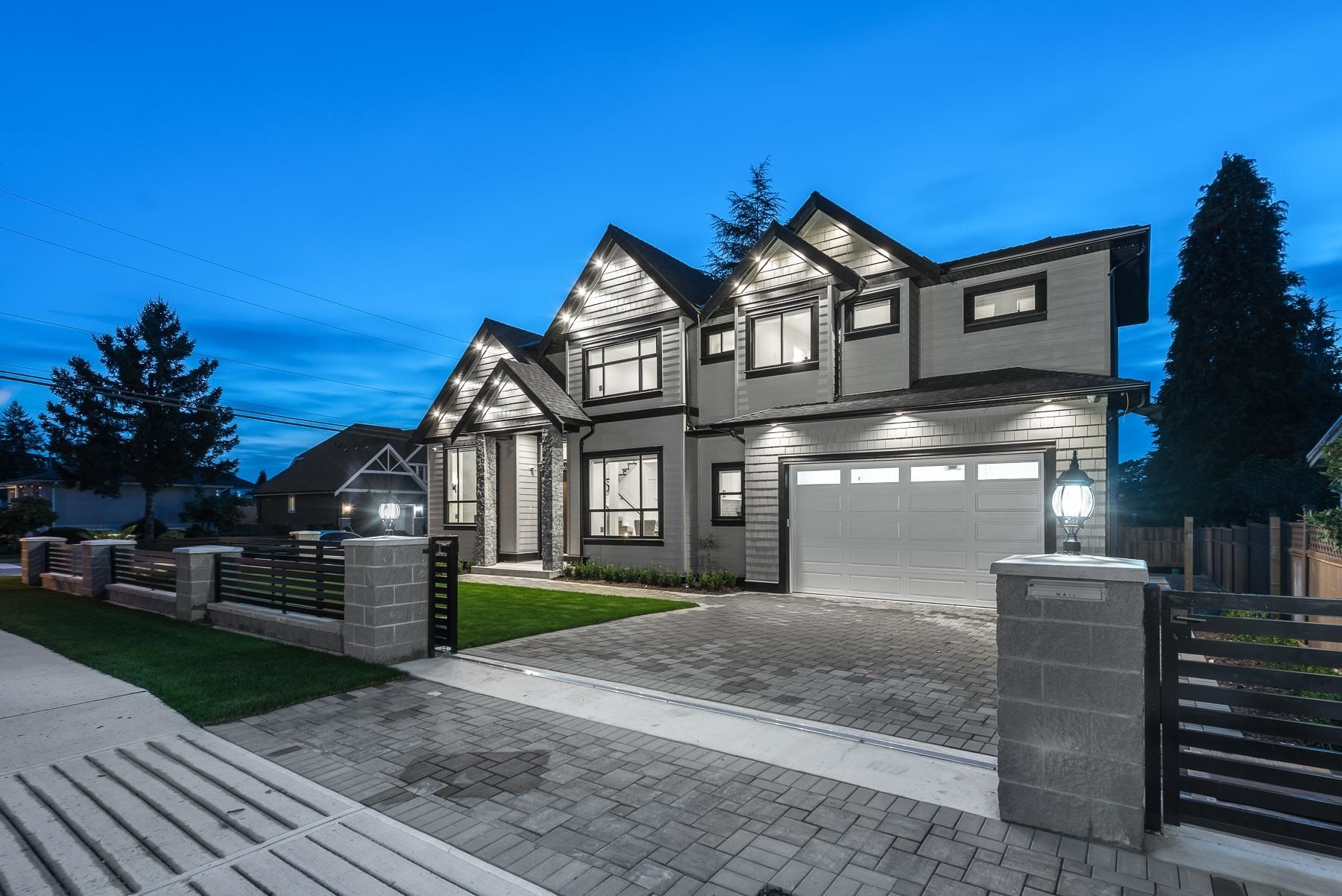 Main Photo: 730 SCHOOLHOUSE Street in Coquitlam: Central Coquitlam House for sale : MLS®# R2625076