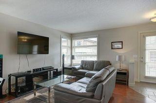 Photo 12: 120 ASPEN HILLS Villa SW in Calgary: Aspen Woods Row/Townhouse for sale : MLS®# C4242646