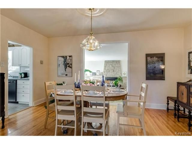 Photo 7: Photos: 315 Queenston Street in Winnipeg: River Heights North Residential for sale (1C)  : MLS®# 1705969