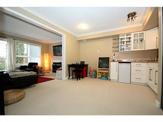 """Photo 18: 356 55A Street in Tsawwassen: Pebble Hill House for sale in """"PEBBLE HILL"""" : MLS®# V989635"""