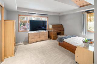 Photo 32: 652 Southwood Dr in Highlands: Hi Western Highlands House for sale : MLS®# 879800