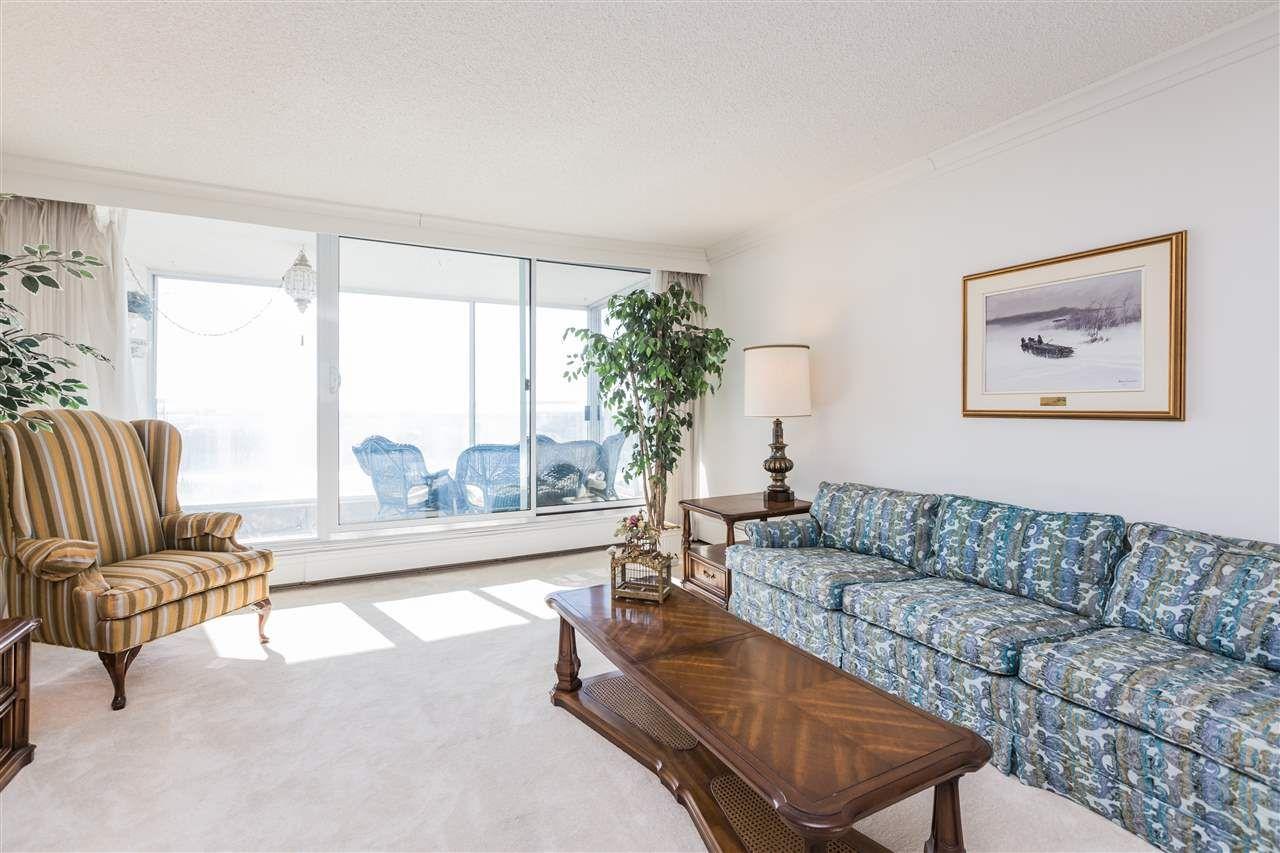 Photo 6: Photos: 1703 11920 100 Avenue in Edmonton: Zone 12 Condo for sale : MLS®# E4233731