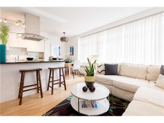 Photo 1: # 408 1975 PENDRELL ST in Vancouver: West End VW Condo for sale (Vancouver West)  : MLS®# V1113721