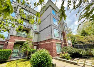 """Photo 18: 102 10455 UNIVERSITY Drive in Surrey: Whalley Condo for sale in """"D'Cor B"""" (North Surrey)  : MLS®# R2591756"""