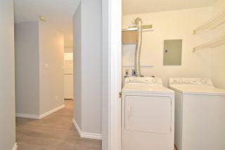 Photo 42: 203 10504 77 Avenue in Edmonton: Zone 15 Condo for sale : MLS®# E4229459