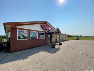 Photo 1: 1 Kennedy Drive in Esterhazy: Commercial for sale : MLS®# SK824069