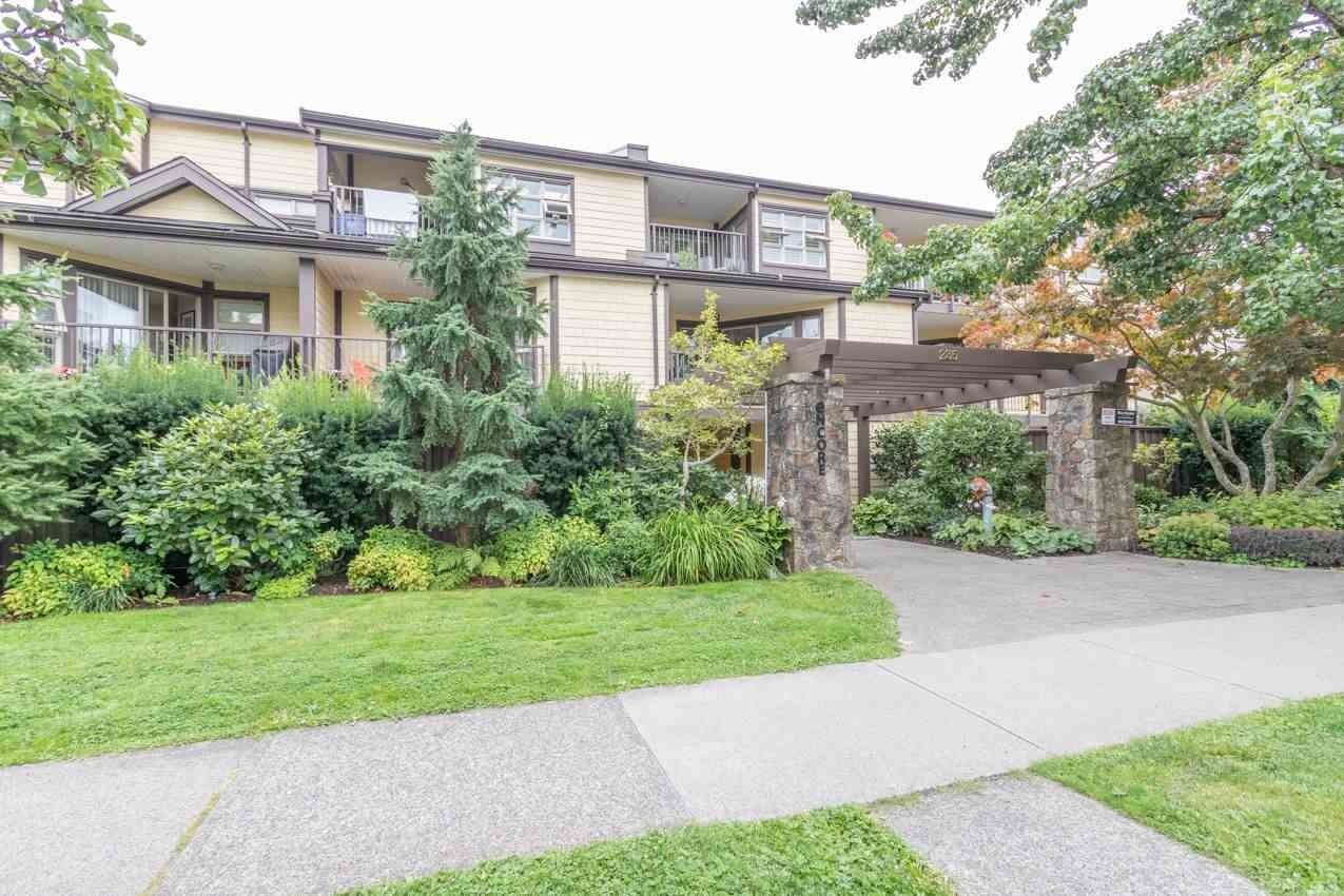 FEATURED LISTING: 107 - 235 4TH Street West North Vancouver
