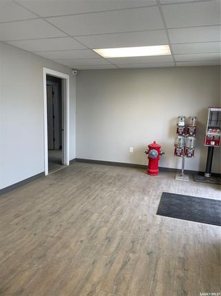 Photo 3: 859-B 60th Street East in Saskatoon: Marquis Industrial Commercial for lease : MLS®# SK870001