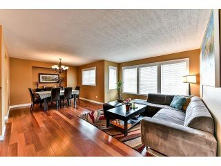 Photo 3: 34658 CURRIE PL in Abbotsford: Abbotsford East House for sale : MLS®# F1434944