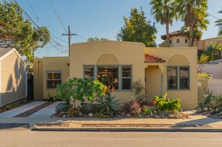Photo 1: NORTH PARK House for sale : 3 bedrooms : 2219 Dwight St in San Diego