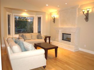 Photo 7: 2980 SUNRIDGE COURT in Coquitlam: Westwood Plateau House for sale : MLS®# R2185935