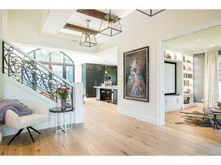 "Photo 5: 3415 CANTERBURY Drive in Surrey: Morgan Creek House for sale in ""MORGAN CREEK"" (South Surrey White Rock)  : MLS®# R2604677"