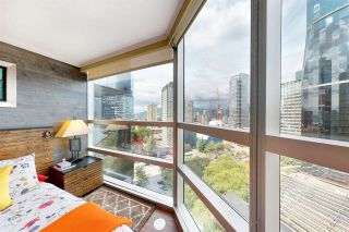 Photo 22: 1708 1050 BURRARD Street in Vancouver: Downtown VW Condo for sale (Vancouver West)  : MLS®# R2550785