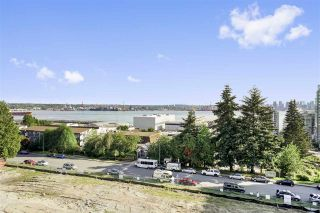 """Photo 18: 311 221 E 3RD Street in North Vancouver: Lower Lonsdale Condo for sale in """"Orizon on Third"""" : MLS®# R2470227"""