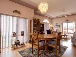 Photo 5: 27 677 BUNTING PLACE in COMOX: CV Comox (Town of) Row/Townhouse for sale (Comox Valley)  : MLS®# 791873