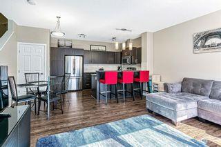 Photo 4: 1020 10 Auburn Bay Avenue SE in Calgary: Auburn Bay Row/Townhouse for sale : MLS®# A1095152