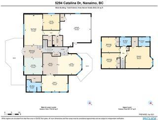 Photo 2: 5294 Catalina Dr in : Na North Nanaimo House for sale (Nanaimo)  : MLS®# 873342