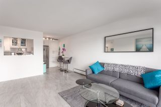 Photo 6: 511 774 GREAT NORTHERN WAY in Vancouver: Mount Pleasant VE Condo for sale (Vancouver East)  : MLS®# R2242318