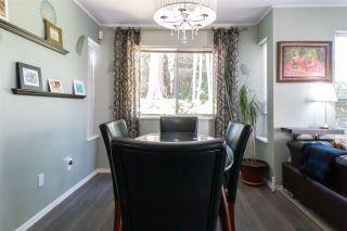 "Photo 3: 302 1750 MCKENZIE Road in Abbotsford: Poplar Townhouse for sale in ""ALDERGLEN"" : MLS®# R2394736"