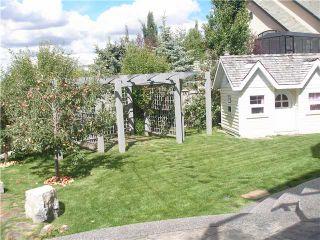 Photo 12: 48 EVERGREEN Lane SW in CALGARY: Shawnee Slps Evergreen Est Residential Detached Single Family for sale (Calgary)  : MLS®# C3443182