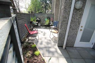 """Photo 20: 8027 CHAMPLAIN Crescent in Vancouver: Champlain Heights Townhouse for sale in """"Champlain Ridge"""" (Vancouver East)  : MLS®# R2504854"""