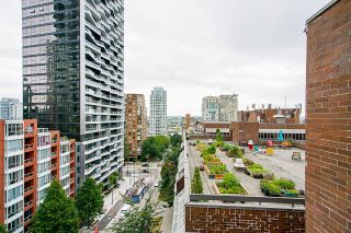 """Photo 23: 601 1333 HORNBY Street in Vancouver: Downtown VW Condo for sale in """"Anchor Point"""" (Vancouver West)  : MLS®# R2603899"""