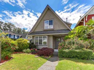 Photo 1: 146 PIER Place in New Westminster: Queensborough House for sale : MLS®# R2283800