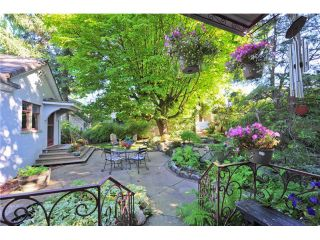 """Photo 16: 418 FIRST Street in New Westminster: Queens Park House for sale in """"QUEENS PARK"""" : MLS®# V1075029"""