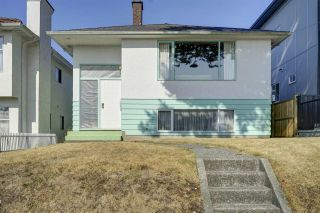 Photo 1: 37 HOWARD Avenue in Burnaby: Capitol Hill BN House for sale (Burnaby North)  : MLS®# R2397223