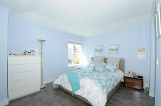Photo 10: 27 9800 KILBY Drive in Richmond: West Cambie Townhouse for sale : MLS®# R2581676