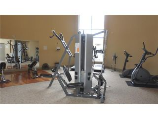 """Photo 19: # 1901 11 E ROYAL AV in New Westminster: Fraserview NW Condo for sale in """"VICTORIA HILL HIGH RISES"""" : MLS®# V1002340"""