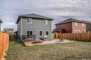 Photo 34: 434 Pichler Crescent in Saskatoon: Rosewood Residential for sale : MLS®# SK871738