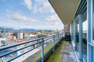 "Photo 29: 505 2520 MANITOBA Street in Vancouver: Mount Pleasant VW Condo for sale in ""The Vue"" (Vancouver West)  : MLS®# R2544004"