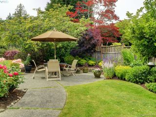 Photo 29: 4731 AMBLEWOOD Dr in VICTORIA: SE Cordova Bay House for sale (Saanich East)  : MLS®# 820003