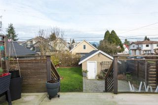 Photo 17: 403 W 20TH AVENUE in Vancouver: Cambie House for sale (Vancouver West)  : MLS®# R2276001
