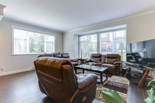 """Photo 5: 43 5888 144 Street in Surrey: Sullivan Station Townhouse for sale in """"ONE44"""" : MLS®# R2597936"""
