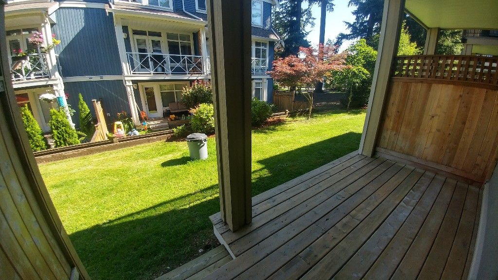 Photo 2: Photos: 7-5805 Sappers Way in Chilliwack: Garrison Townhouse for rent