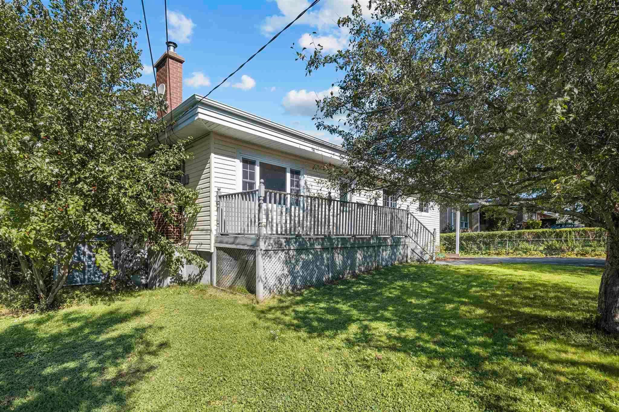 Main Photo: 4 Raymond Drive in Lower Sackville: 25-Sackville Residential for sale (Halifax-Dartmouth)  : MLS®# 202123484