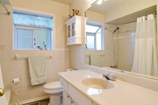 Photo 11: 415 TRINITY Street in Coquitlam: Central Coquitlam House for sale : MLS®# R2043356