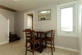 Photo 9: 939 Dugas Street in Winnipeg: Windsor Park Residential for sale (2G)  : MLS®# 1810786