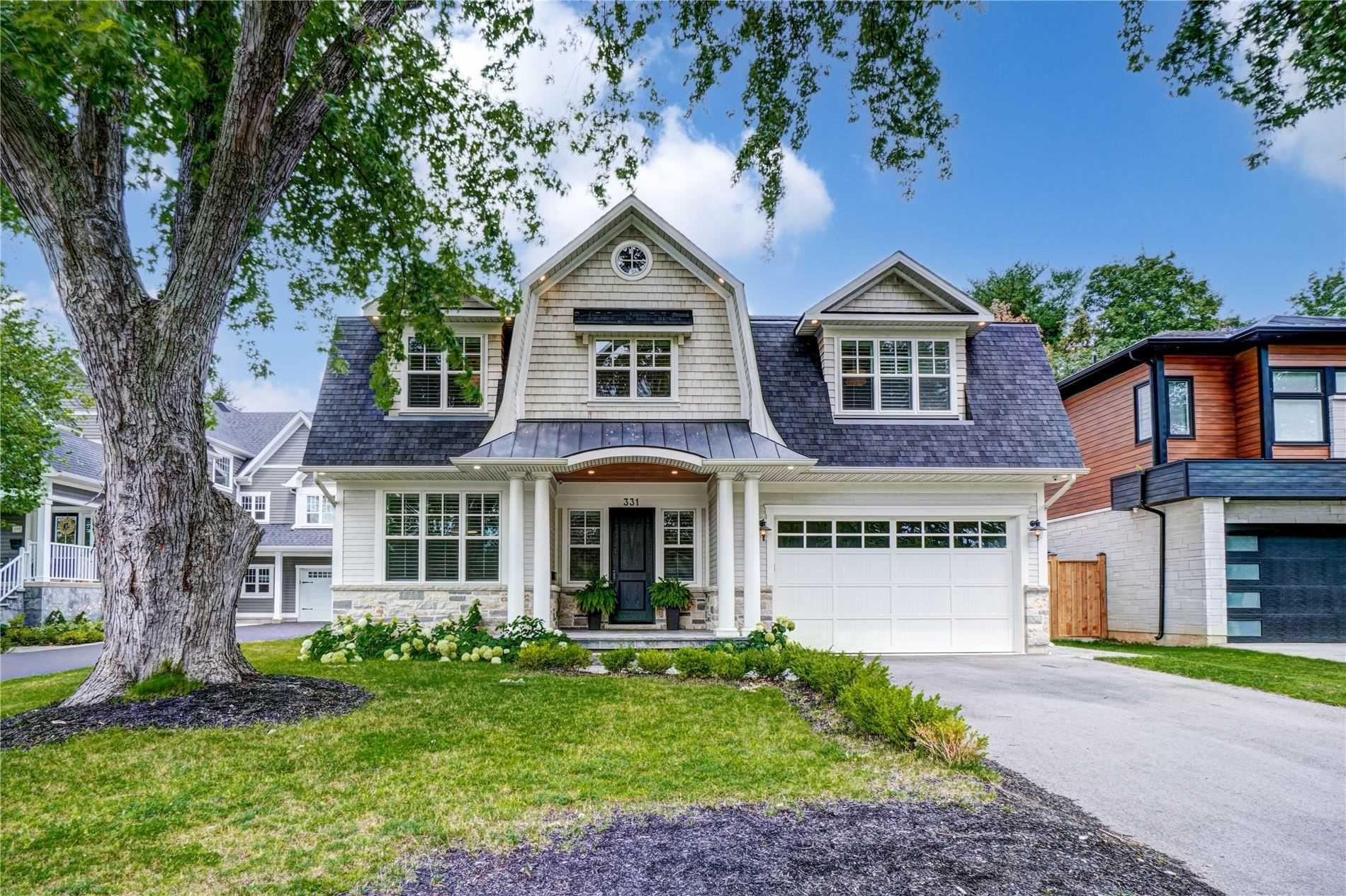 Main Photo: 331 Johnston Drive in Burlington: Roseland House (2-Storey) for sale : MLS®# W5315179