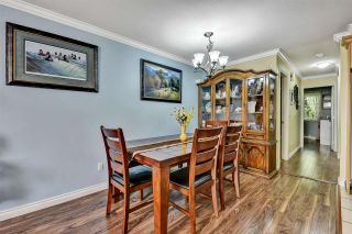 Photo 4: 33 11255 132ND Street in Surrey: Bridgeview Townhouse for sale (North Surrey)  : MLS®# R2574498