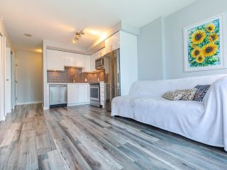 """Photo 9: 806 668 CITADEL Parade in Vancouver: Downtown VW Condo for sale in """"Spectrum 2"""" (Vancouver West)  : MLS®# R2604617"""