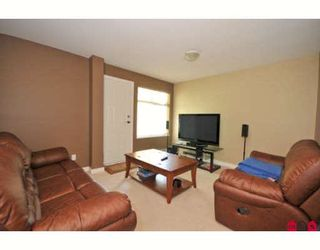 """Photo 9: 66 15233 34TH Avenue in Surrey: Morgan Creek Townhouse for sale in """"SUNDANCE"""" (South Surrey White Rock)  : MLS®# F2914249"""