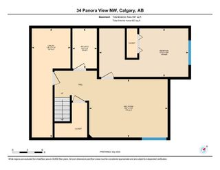 Photo 35: 34 PANORA View NW in Calgary: Panorama Hills Detached for sale : MLS®# A1027248