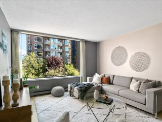 """Photo 12: 204 1860 ROBSON Street in Vancouver: West End VW Condo for sale in """"Stanley Park Place"""" (Vancouver West)  : MLS®# R2619099"""