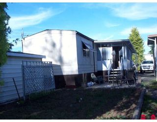 "Photo 10: 163 3665 244TH Street in Langley: Otter District Manufactured Home for sale in ""Langley Grove Estates"" : MLS®# F2819188"