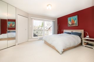 """Photo 11: 3681 BORHAM Crescent in Vancouver: Champlain Heights Townhouse for sale in """"THE UPLANDS"""" (Vancouver East)  : MLS®# R2353894"""