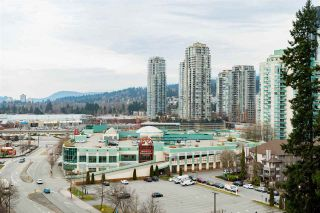 """Photo 26: 1209 3080 LINCOLN Avenue in Coquitlam: North Coquitlam Condo for sale in """"1123 Westwood by Onni"""" : MLS®# R2547164"""